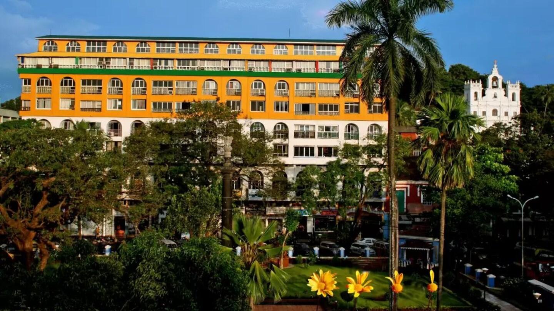 OYO 805 near Panaji Market Goa  Goa Hotel Reviews Photos Offers  OYO Rooms