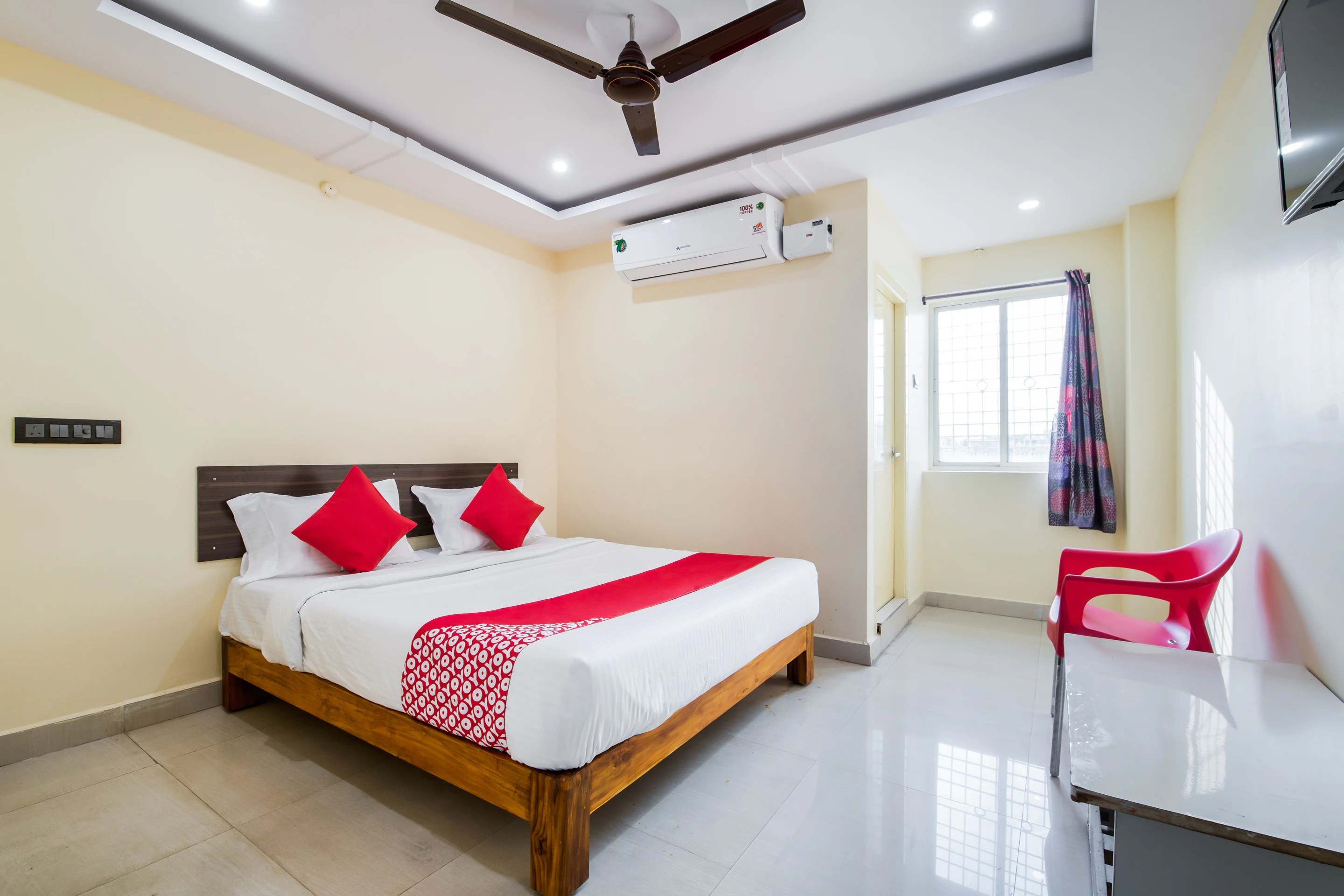 Budget Hotels In Diamond Park Visakhapatnam With Parking