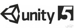 Logo Unity 5