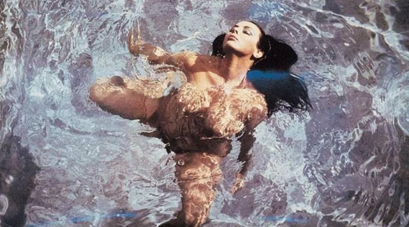ARGENTINA. Muere Isabel Sarli, icono del cine erótico
