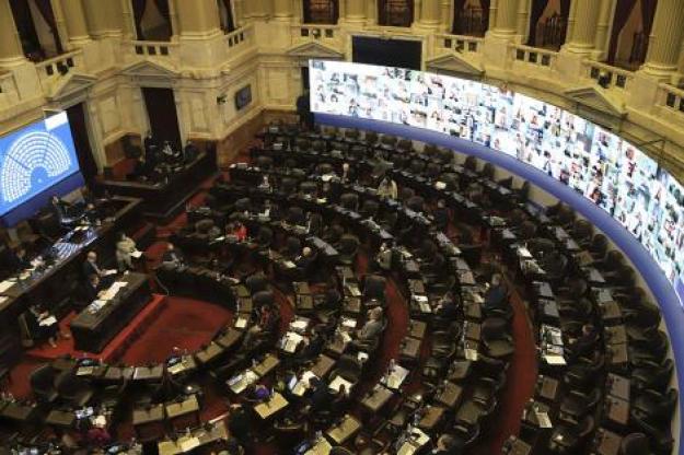 Diputados aprobó la reforma de la Ley de Quiebras y... | Página12