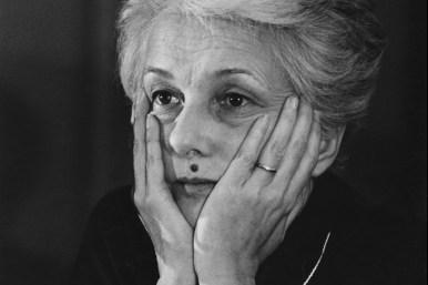 Rossanda fue un ícono de la política, la cultura y el periodismo.