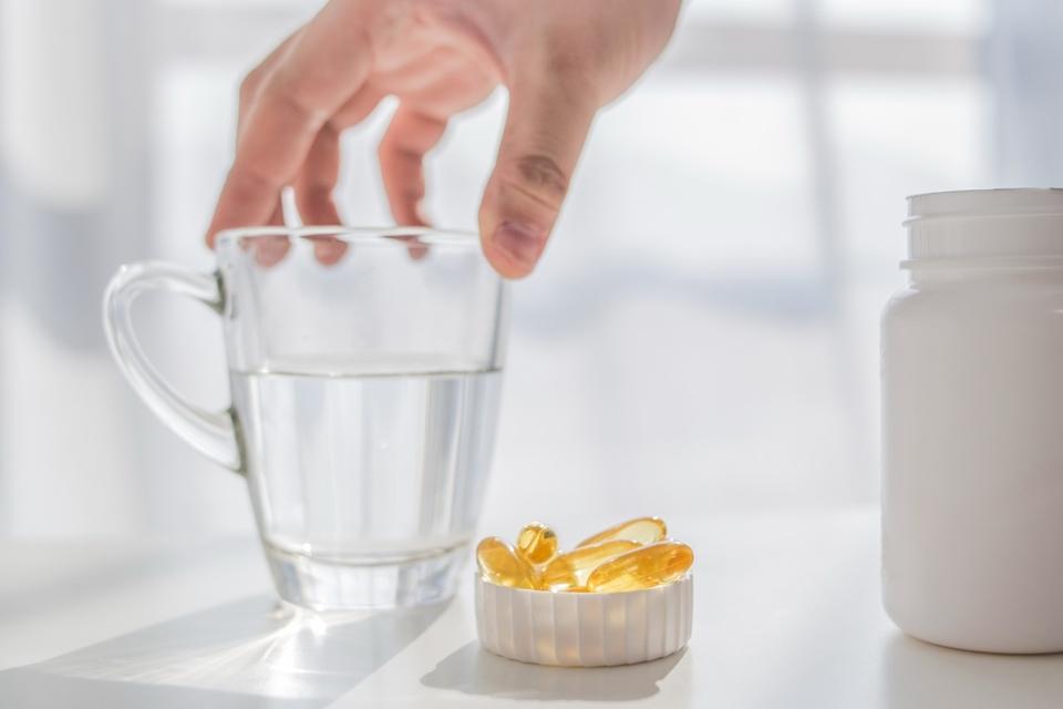 Coronavirus: un estudio español descubre que el 80 por ciento de los pacientes graves tienen deficiencia de vitamina D