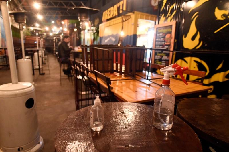 Los bares tendrán cerrar antes con la nueva modalidad.