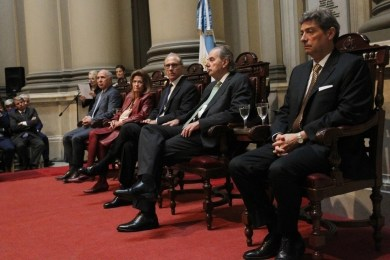 La Corte asume competencia en el litigio por las clases presenciales en CABA