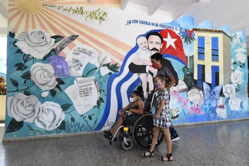 Las vacunas Soberana 2 y Soberana Plus serán testeadas primero en niños de entre 12 y 18 años. (Fuente: Xinhua)