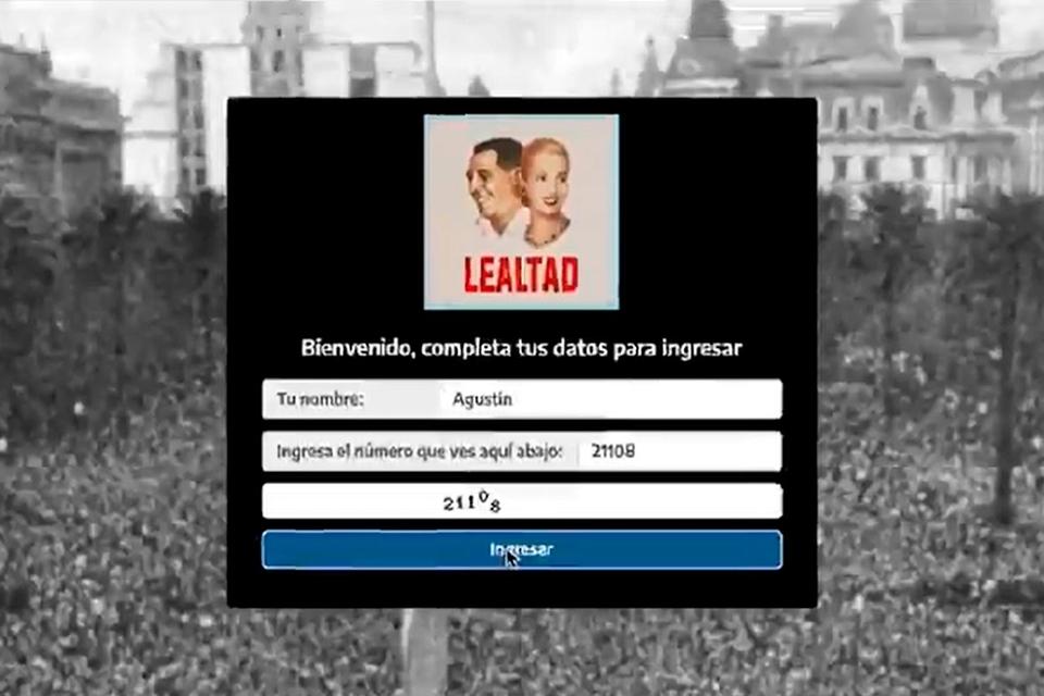 75Octubres, mañana el peronismo moviliza a Plaza de Mayo de forma virtual ¿como sumarse? 2