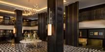 Hilton Vienna Plaza - 5-sterne Hotel In Wien