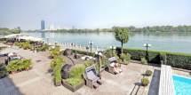 Hilton Vienna Danube Waterfront - 4-star Hotel