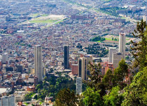 Bogot  Alle tips reviews en reizen vind je op