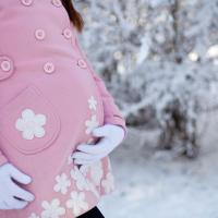 Baby, It's Cold Outside: Winter Baby Shower Ideas | Parenting