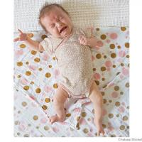 How to Swaddle a Baby | Parenting