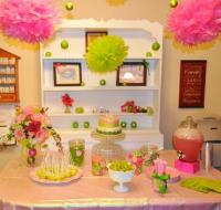 Fairytale Baby Showers | Parenting