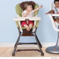 Mom-Tested Baby High Chairs | Parenting