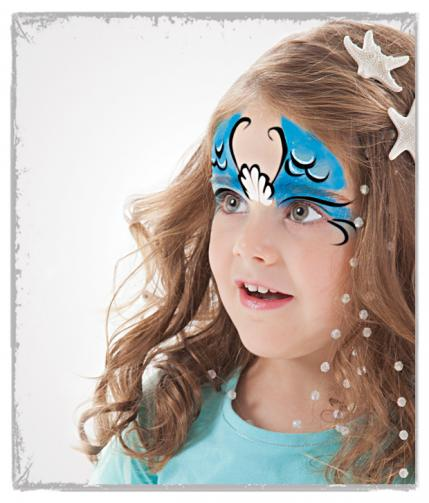 easy face painting ideas parenting