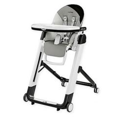 Best Feeding Chair For Infants 8 Hour Office High Chairs Parenting Peg Perego Siesta