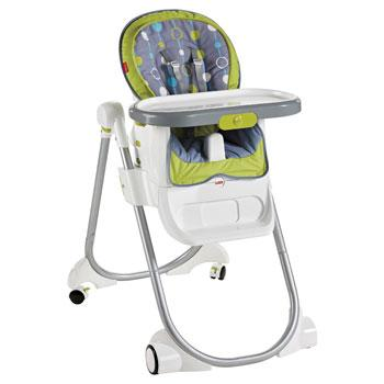 best feeding chair for infants hanging wall bracket high chairs parenting fisher price 4 in 1 total clean