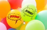 Superhero Baby Shower Ideas to Save the Day | Parenting