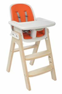 Buying Guide: High Chairs for Babies and Toddlers