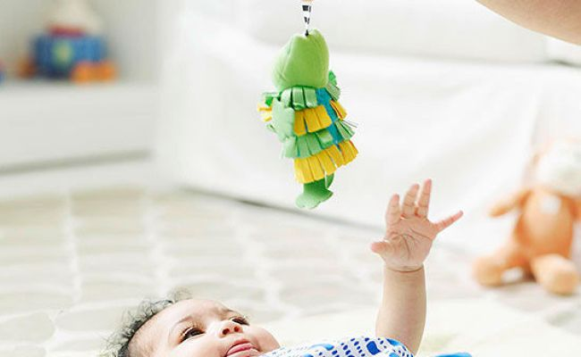 Best Toys For Babies With Down Syndrome