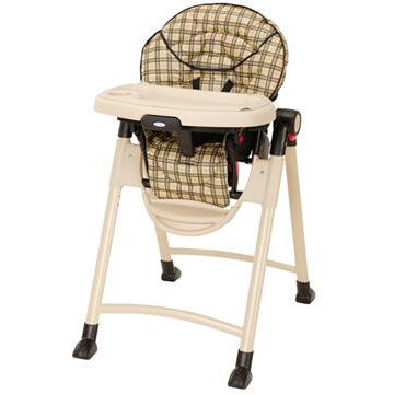 Graco Contempo High Chairs Recalled  Parents