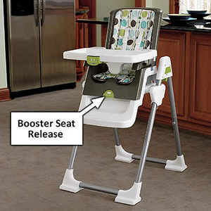 fisher price rainforest high chair recall toilet lift chairs parents 3 in 1 recalled image