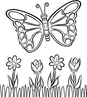 Essential Beadweaving Supplies Coloring Pages