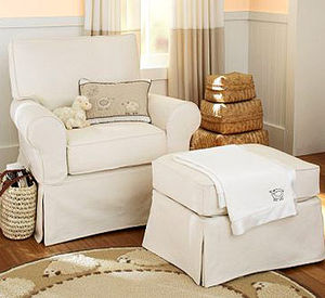 baby room rocking chair resin table and chairs set nursery gliders parents com motion furniture is a