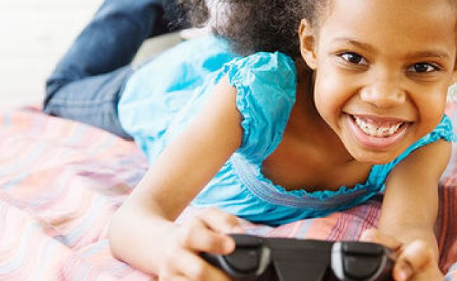 8 Reasons Video Games Can Improve Your Child