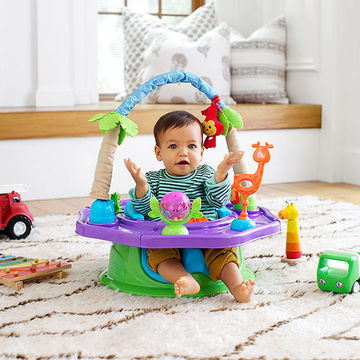 babies r us high chair sling outdoor the best floor seats for newborns and