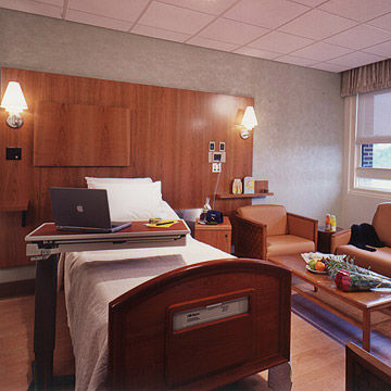 Most Luxurious Birthing Suites in the US