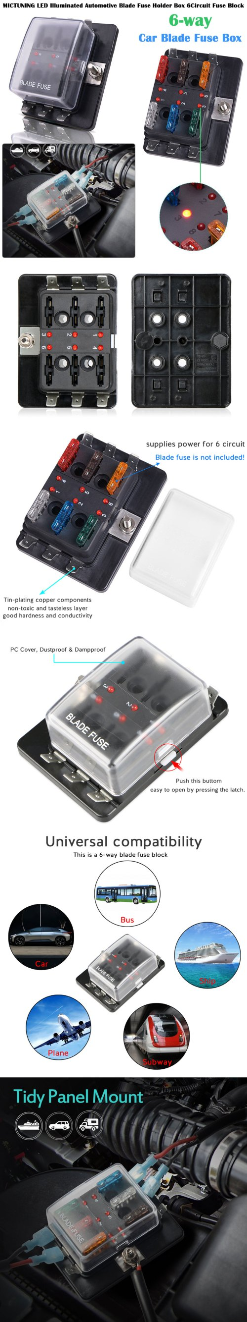 small resolution of  suitable for auto old motor off road cars ship and others such as the installation for trailer brake controller gps car alarm auxiliary lamp
