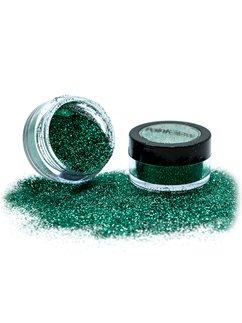 Glitter Shaker - Green 5g