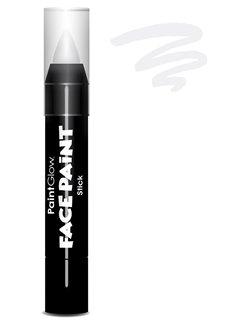 Face Paint Stick - White 3.5g