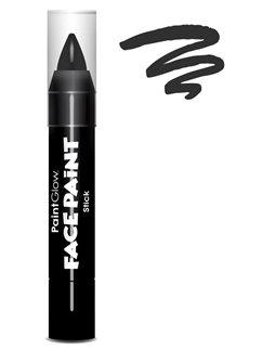 Face Paint Stick - Black 3.5g