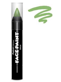 Face Paint Stick - Green 3.5g
