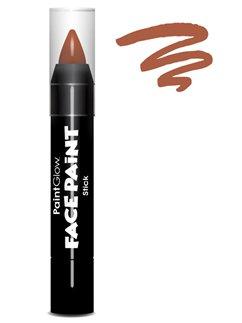 Face Paint Stick - Dark Orange 3.5g