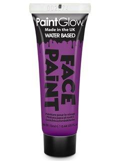 Face Paint Tube - Purple 13ml