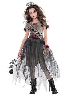 Halloween Costumes For Girls Age 11 13 : halloween, costumes, girls, Teenage, Halloween, Costumes, Party, Delights