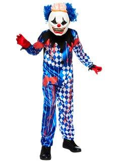 Sinister Clown