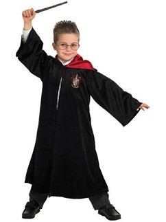 Harry Potter School Robe Deluxe