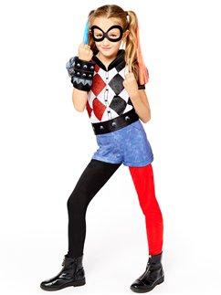Harley Quinn Deluxe