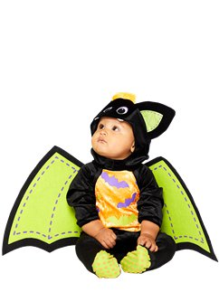 Iddy Biddy Bat