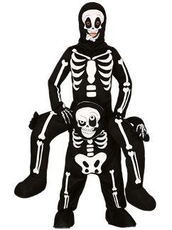 Let Me Go Skeleton