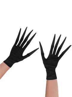 Child Creepy Gloves