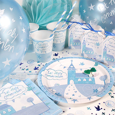 Communion Party Supplies  Party Delights