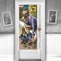 Halloween Window & Door Decorations | Party Delights