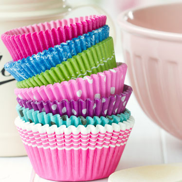 Cake Accessories For Cupcakes  Cakes  Party Delights