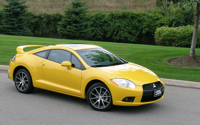 Mitsubishi Eclipse Body Kits For Car Freaks