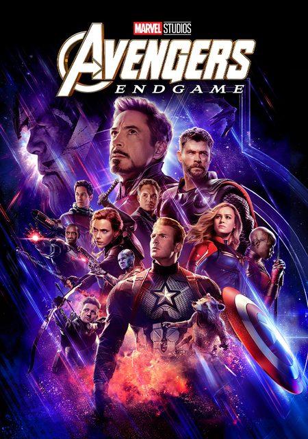 Avengers endgame full leaked movie watch online - Home